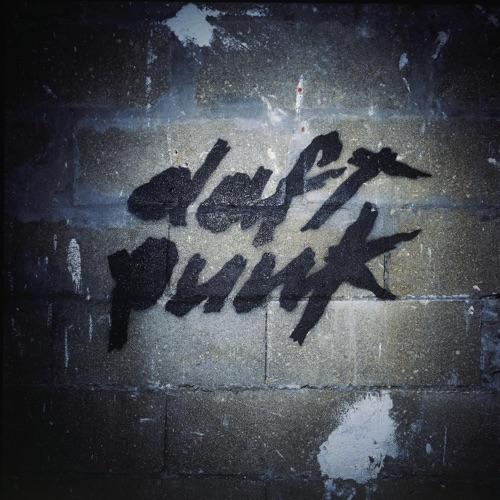 Daft Punk - Revolution 909 - EP
