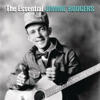 Jimmie Rodgers - The Essential Jimmie Rodgers  artwork