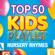 The Paul O'Brien All Stars Band - Top 50 Kids Playlist - Nursery Rhymes