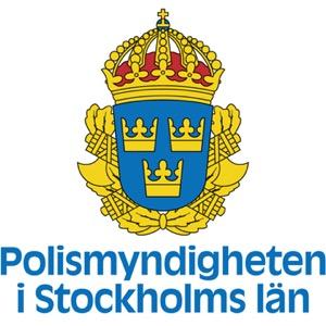 Polismyndigheten region Stockholms poddradio