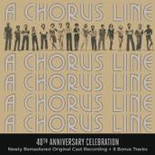 A Chorus Line  40th Anniversary Celebration (Original Broadway Cast Recording)-Original Broadway Cast of A Chorus Line