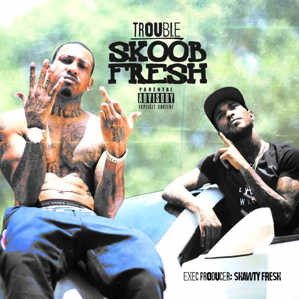 Skoob Fresh