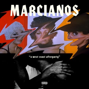 Marcianos (feat. Hodgy Beats & Pell) - Single Mp3 Download