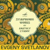 USSR State Academic Symphony Orchestra - Eight Russian Folk Songs, Op. 58: I. Duhovniy Stih