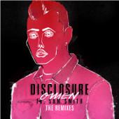 Omen (feat. Sam Smith) [Jonas Rathsman Remix]-Disclosure