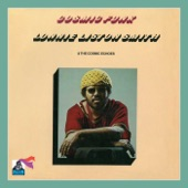 Lonnie Liston Smith & The Cosmic Echoes - Cosmic Funk