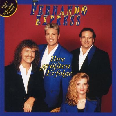 Fernando Express: Ihre größten Erfolge - Fernando Express