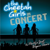 The Cheetah Girls In Concert - The Party's Just Begun Tour (Live)