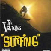 The Ventures - Surf Rider (Spudnik)