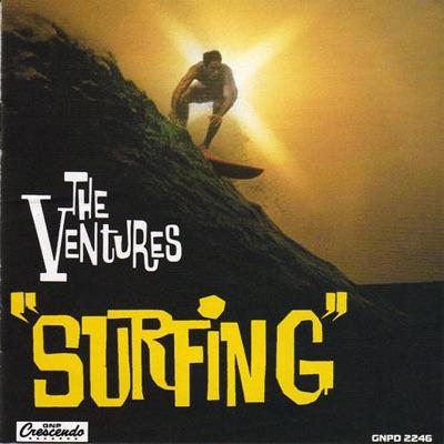 Surfing - The Ventures