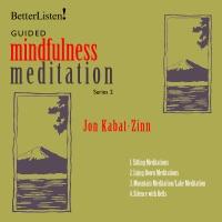 Guided Mindfulness Meditation, Series 2 with Digital Booklet - Jon Kabat-Zinn