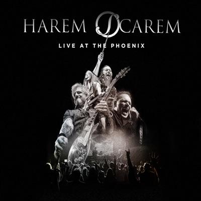 Live at the Phoenix - Harem Scarem