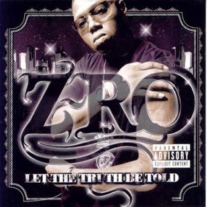 Z-Ro - It's a Shame