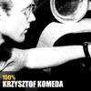 100% Krzysztof Komeda ジャケット写真