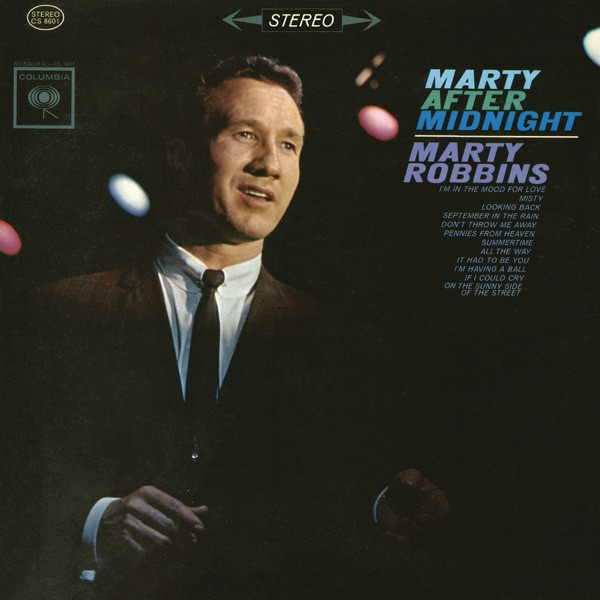 Marty After Midnight