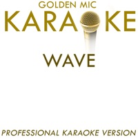 Wave (In the Style of Antonio Carlos Jobim) [Karaoke Version] - Single