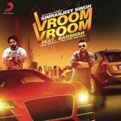 Vroom Vroom Feat. Badshah  Simranjeet Singh - Simranjeet Singh