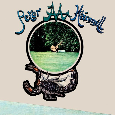 Chameleon In the Shadow of the Night - Peter Hammill