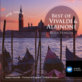 Best Of Vivaldi & Albinoni: Bella Venezia [International Version]