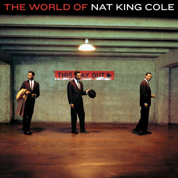 Nat King Cole - Let There Be Love