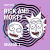 Rick and Morty, Season 1 (Uncensored) - Synopsis and Reviews