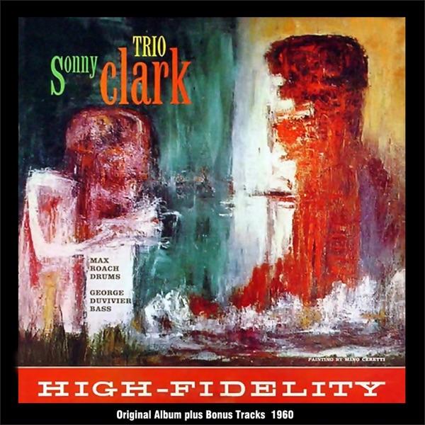 Sonny Clark Trio - Blues Mambo