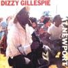 Dizzy Gillespie at Newport (Remastered) ジャケット写真