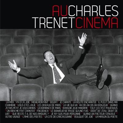 Charles Trenet au cinéma - Charles Trénet