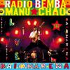 Manu Chao - La Vida Tombola artwork