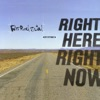 Right Here Right Now Single