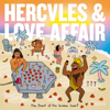 Hercules & Love Affair - I Try To Talk To You (feat. John Grant) artwork