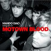 Motown Blood - Single