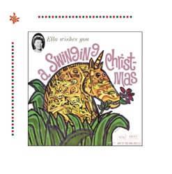 View album Ella Fitzgerald - Ella Wishes You a Swinging Christmas