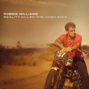 Robbie Williams - Reality Killed  Star - Japanese edition