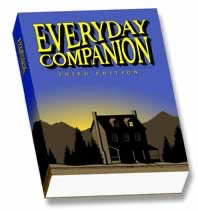 Everyday Companion PaniCast