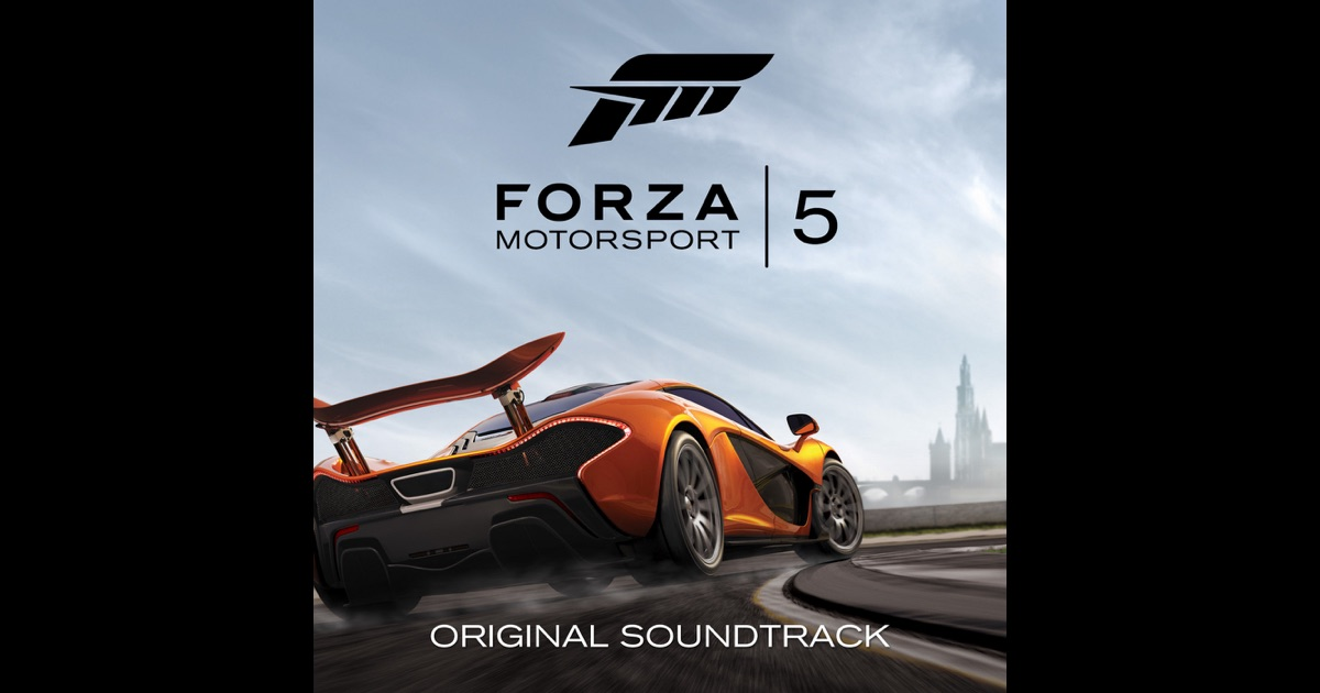 Forza Motorsport 5 by Lance Hayes & John Broomhall on ...