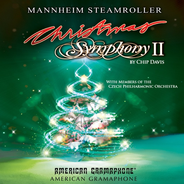 The Music of the Spheres by Mannheim Steamroller on Apple Music
