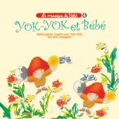 和YOK-YOK捉迷藏 -寶寶的音樂花園 4