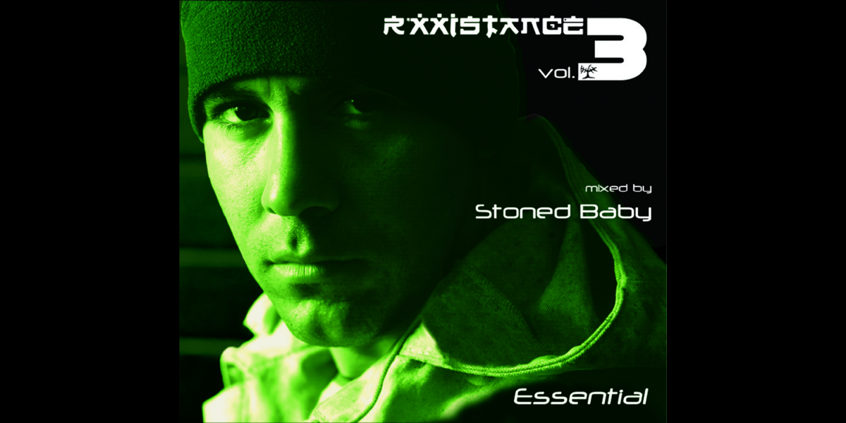 Rxxistance Vol  3: Essential, Mixed by Stoned Baby (Continuous Mix) by  Various Artists on iTunes