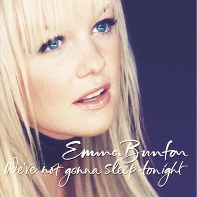 We're Not Gonna Sleep Tonight - EP - Emma Bunton