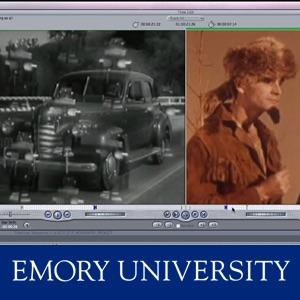 Final Cut Pro 7: Tutorials - Instruction by Emory University on Apple
