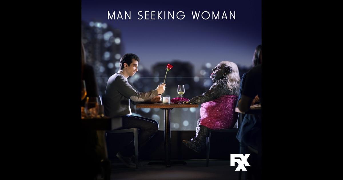 Man seeking women josh get rejected