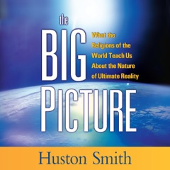 The Big Picture: What the Religions of the World Teach Us About the Nature of Ultimate Reality