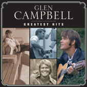 Greatest Hits-Glen Campbell