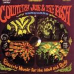 Country Joe & The Fish - Not So Sweet Martha Lorraine