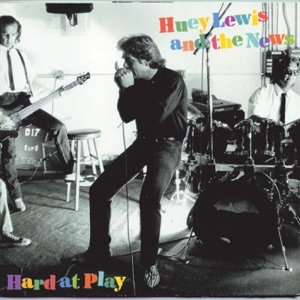 Huey Lewis & The News - Couple Days Off