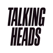 Talking Heads - EP