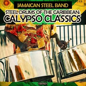 Jamaican Steel Band - Yellow Bird