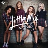 Move (Remixes) - EP
