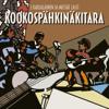 J. Karjalainen & Mustat Lasit - Yön Otukset artwork